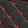 Черный, красный